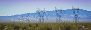 Pantano Substation for Tucson Electric Power