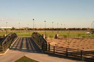 CAP Basin Recreational Complex