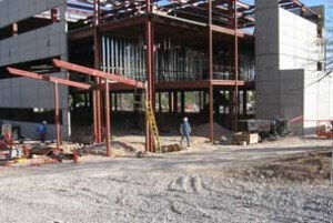 St. Mary's Medical Office Building Expansion
