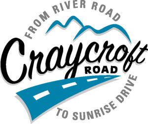Craycroft Road, River Road to Sunrise Drive
